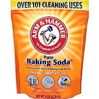 Arm & Hammer Baking Soda, 5 Lbs