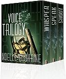 The Voice Trilogy: Box Set