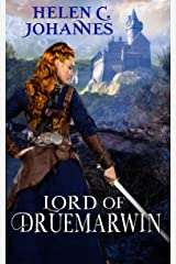 Lord of Druemarwin (Crown of Tolem Book 2) Kindle Edition