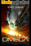 Alien Omega (Omega Series Book 2)