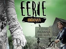 Watch Eerie, Indiana | Prime Video