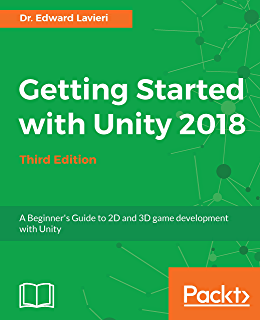 Amazon com: Unity Android Game Development by Example