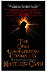 The Cash Compendium Continuity Kindle Edition