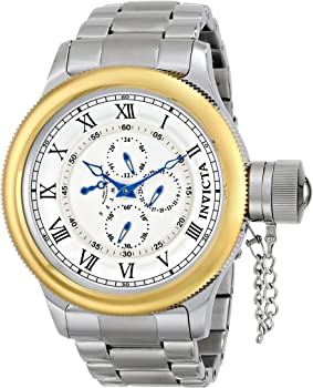 Invicta 15932 Russian Diver Dial Mens Watch