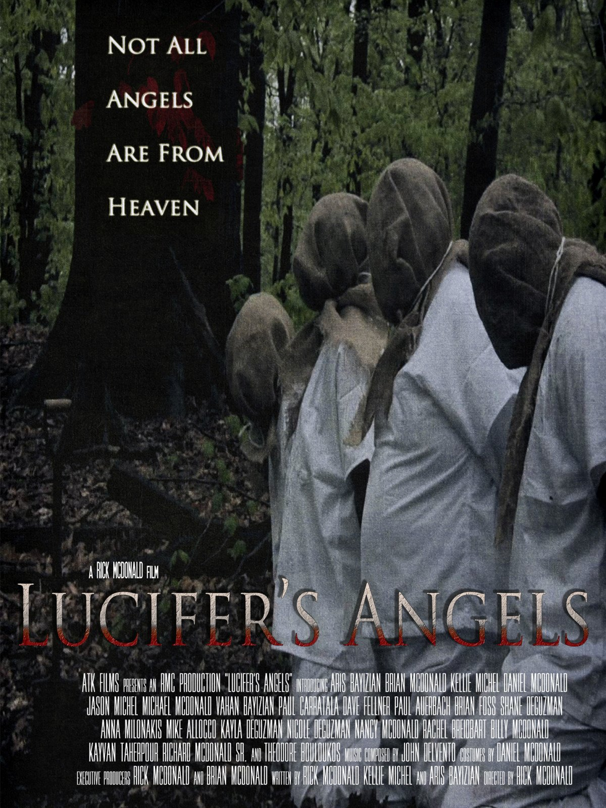 Lucifer's Angels on Amazon Prime Video UK