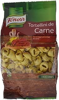 Knorr Tortellini Pasta Rellena De Carne - 250 g