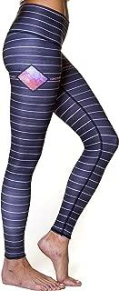 product image for teeki, Women's Hot Pants or Leggings, Reflection Pattern