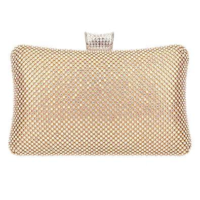 best loved hot-selling professional wholesale sales Fawziya Big Evening Bags for Women Rhinestone Crystal Clutch ...