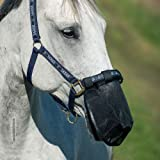Horse Nose Protector, Fly Veil, Fly Protection Net, Fly Nose Protector, Help For Headshaking