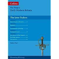 KS3 History The Later Tudors
