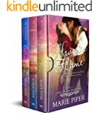 Fires Of Cricket Bend Trilogy: Books 1-3