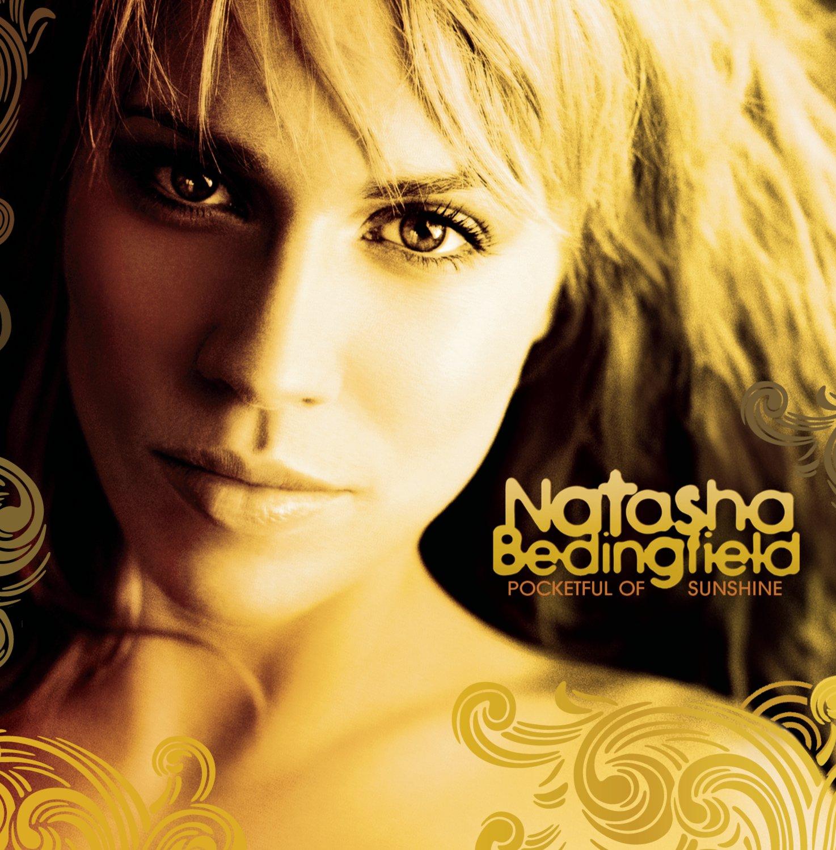 cd natasha bedingfield pocketful of sunshine
