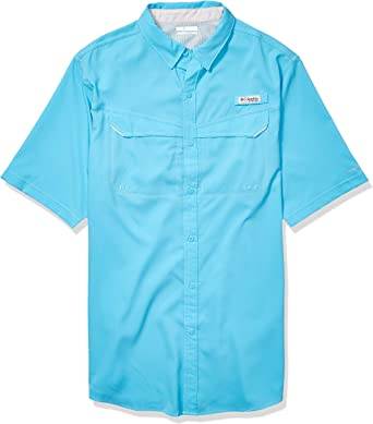 Sporting Goods Columbia Mens Low Drag Offshore Short Sleeve Shirt Columbia