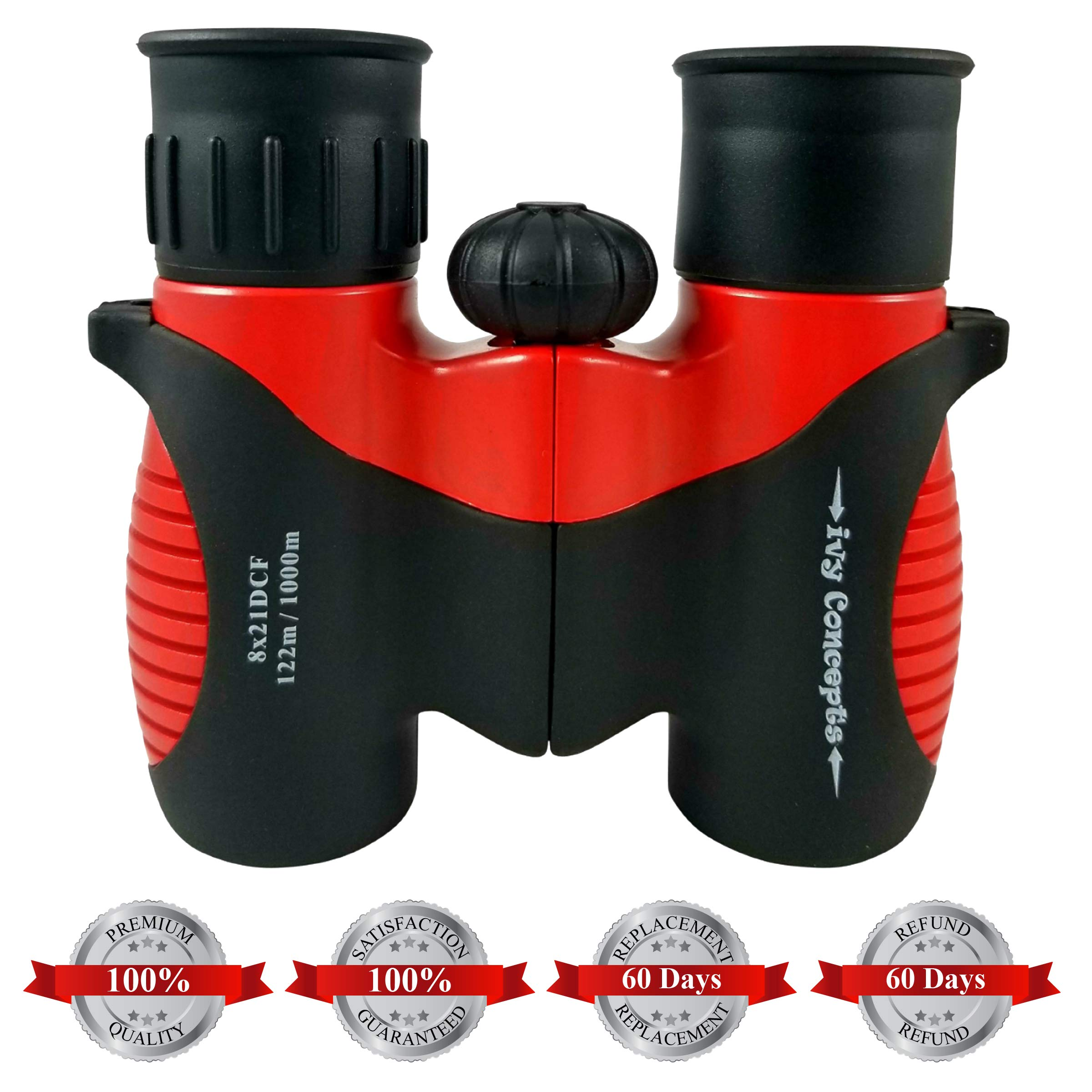 Binoculars For Kids By Small Lightweight For Bird Watching Top