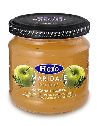 Hero - Maridaje Del Chef - Maridaje de manzana y romero - 215 g