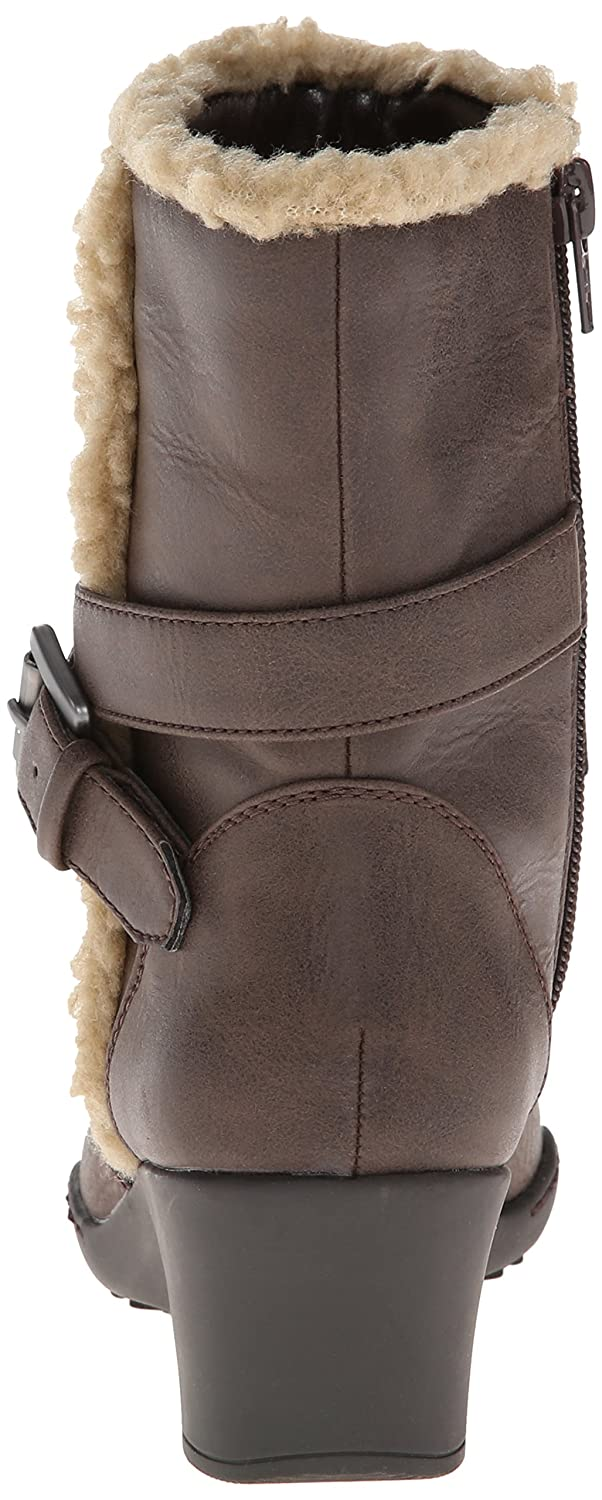 A2 by Aerosoles Women's History Harness Boot