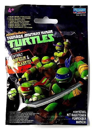 Stadlbauer Turtles Mini Ninjas: Amazon.es: Juguetes y juegos