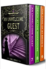 The Penny Green Series: Books 7-9 (The Penny Green Series Boxset Book 3) Kindle Edition