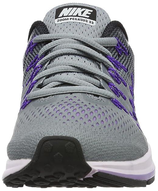 Nike Women's Wmns Air Zoom Pegasus 33, BLACK/BLACK-LAVA GLOW: NIKE: Amazon.ca:  Shoes & Handbags
