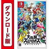 大乱闘スマッシュブラザーズ SPECIAL - Switch|オンラインコード版