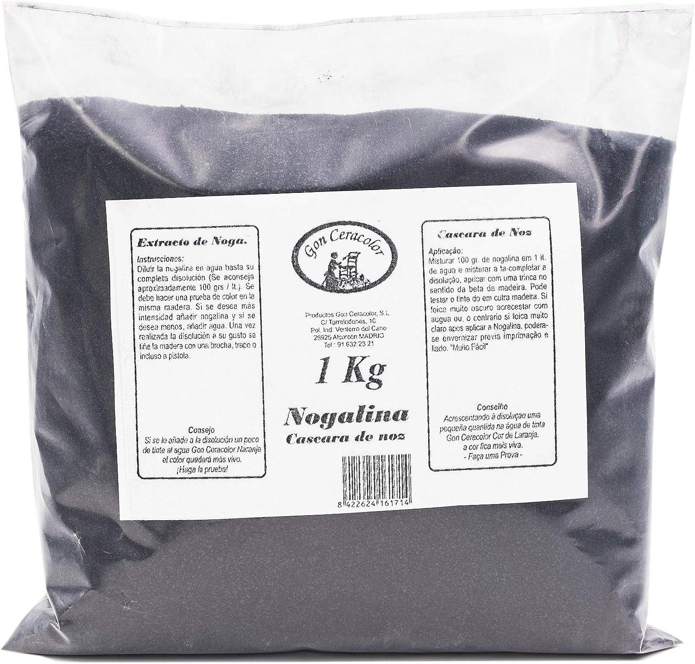 GON CERACOLOR - Nogalina (1 Kg)