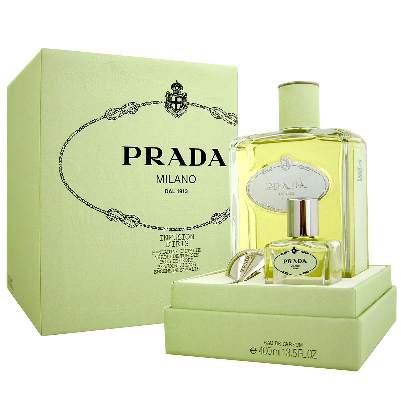 Parfum D'iris Bouteille Infusion 30 Ml De Prada Avec 400 Vide Eau 5j4RAL
