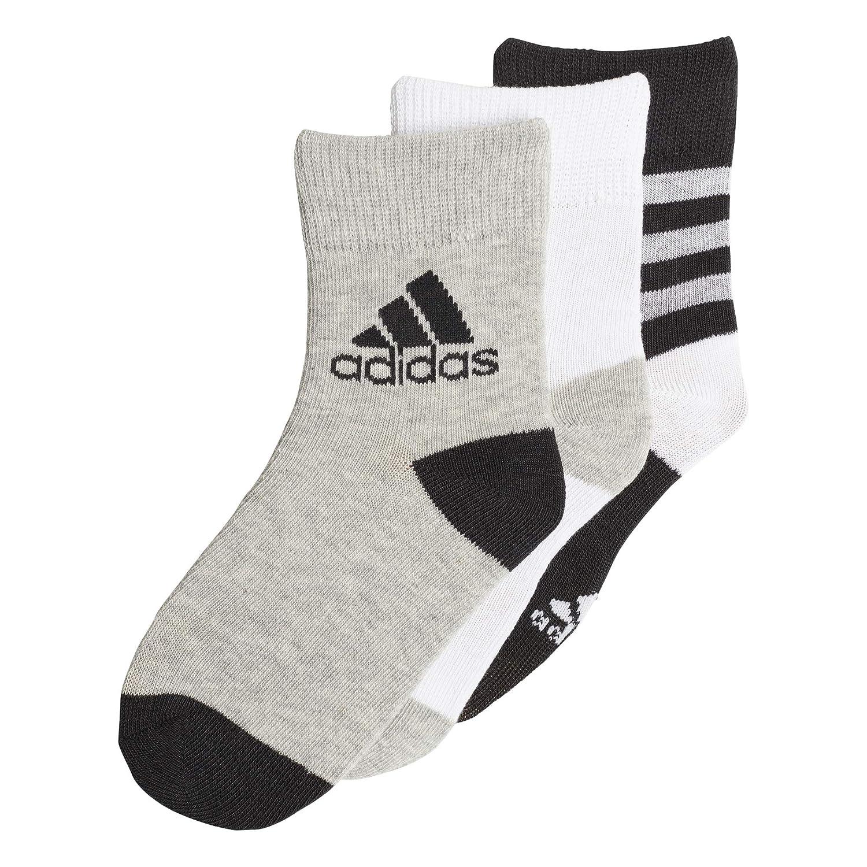 Amazon.com: adidas DJ2266 - Calcetines de entrenamiento para ...