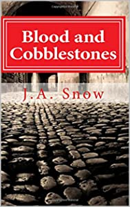 Blood and Cobblestones (An American Family Book 2)