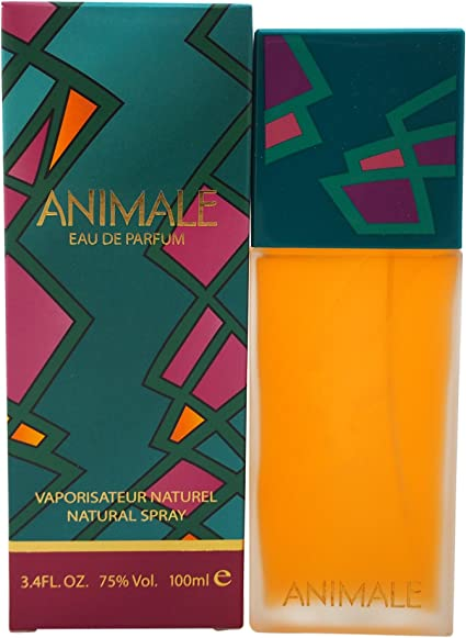 Animale EDP Spray, 3.4 oz