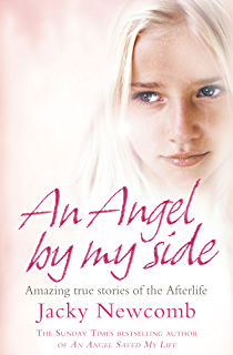 Healed by an angel true stories of healing miracles kindle an angel by my side amazing true stories of the afterlife fandeluxe Epub