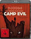 Camp Evil - Uncut [Blu-ray]
