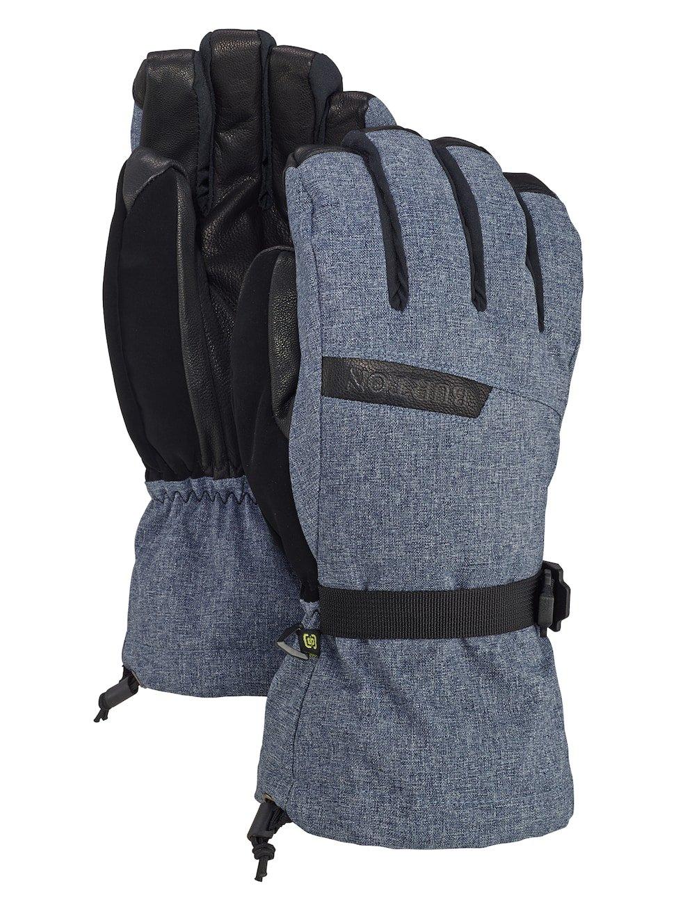 Burton Deluxe Gore-tex Glove Burton Snowboards
