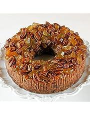 Medium Pineapple Pecan Cake 2 lb. 14 oz. Collin Street Bakery