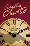 The Seven Dials Mystery (Agatha Christie Signature Edition)