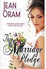 The Marriage Pledge (Veils and Vows Book 5) Kindle Edition