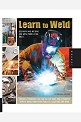 Learn to Weld Kindle Edition