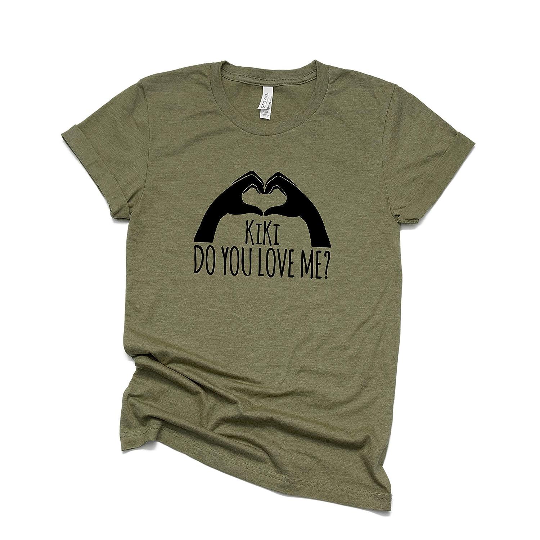 Amazon.com: Drake Shirt - Hip Hop T Shirt - Kiki Do You Love ...