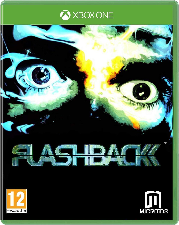 Flashback 25 Anniversary Edicion Limitada: Amazon.es: Videojuegos