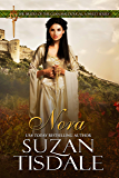 Nora: Book Three of The Brides of The Clan MacDougall, A Sweet Series (The Brides of The Clan MacDougall, A Sweet Series 3)