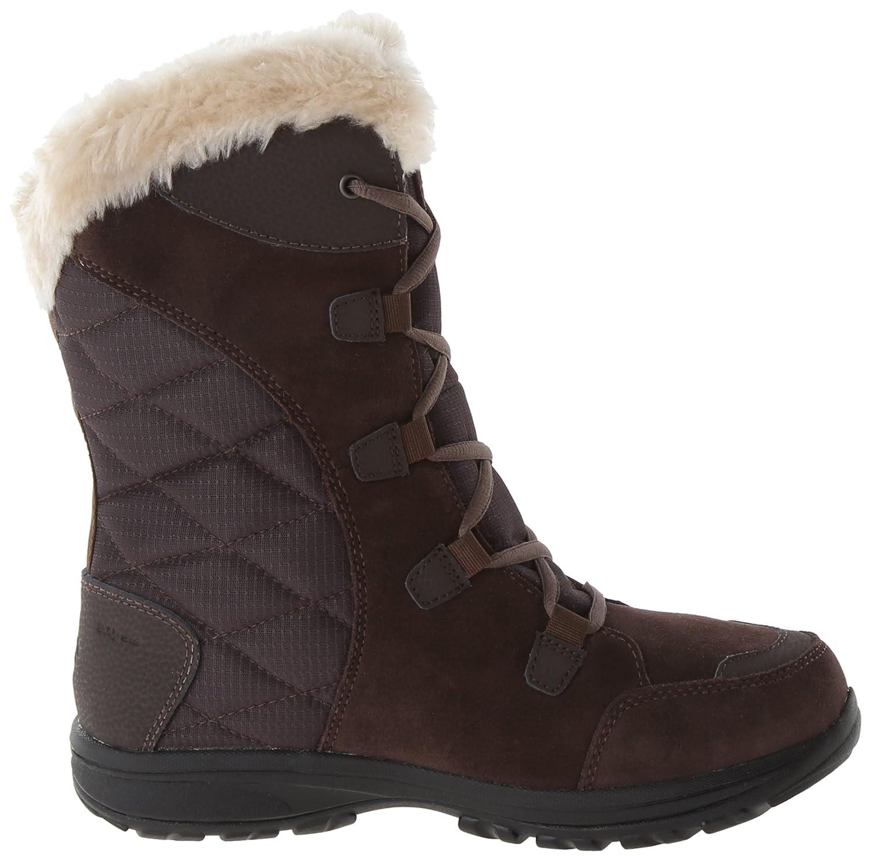 Columbia Women's Ice Maiden 5 II Snow Boot B00GW94R52 5 Maiden B(M) US|Cordovan, Siberia f964fb