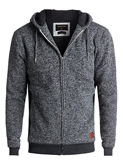 sélectionner pour le meilleur les mieux notés dernier ramassé Quiksilver Keller Sweat-shirt Homme