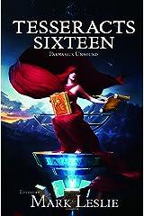 Tesseracts Sixteen: Parnassus Unbound Paperback