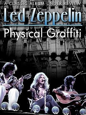 amazon com led zeppelin physical graffiti a classic album under