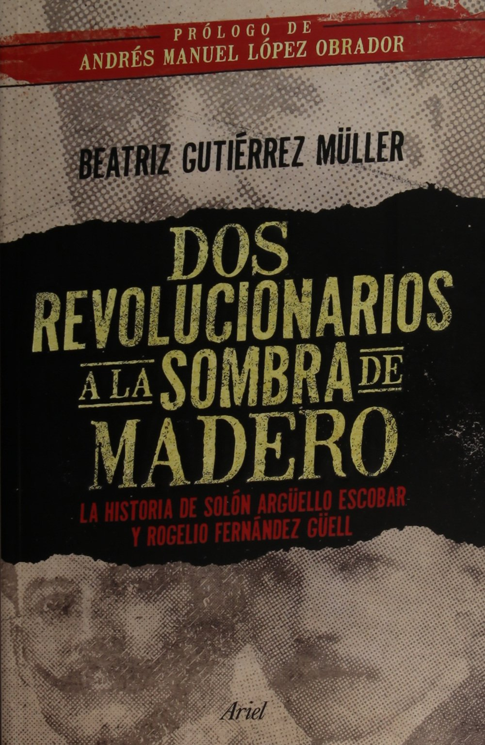 Download Dos revolucionarios a la sombra de Madero ebook