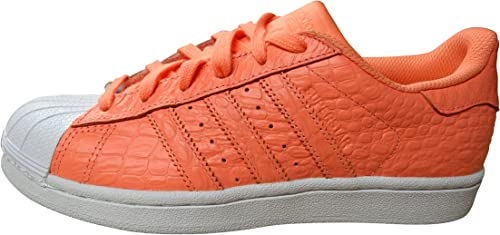 características sobresalientes más tarde claro y distintivo Adidas Superstar Women's, Low-Top Sneakers: Amazon.co.uk: Books