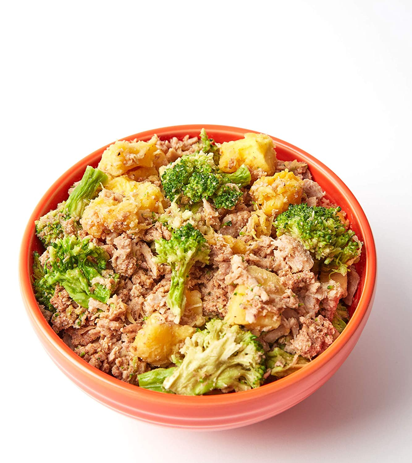 Elements Meals | Broccoli Cinnamon Pork | 5-Pack | Whole30 Approved | Meals on The Go | Delicious | High Protein |