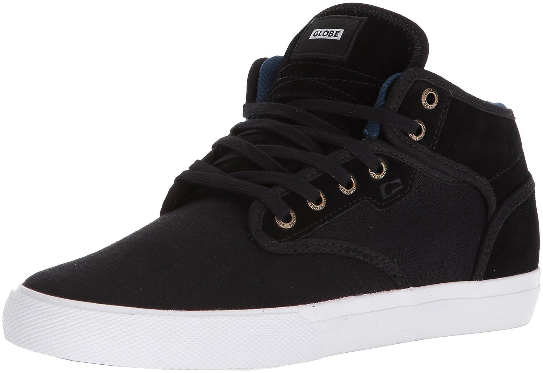 1089c8de9d9 Amazon.com: Globe Motley Mid Skate Shoe: Shoes