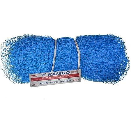 Raisco Unisex Anti Bird and Practice Cricket Net, 10x10ft