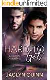 Hard to Get (A Haven's Cove Novel Book 2)