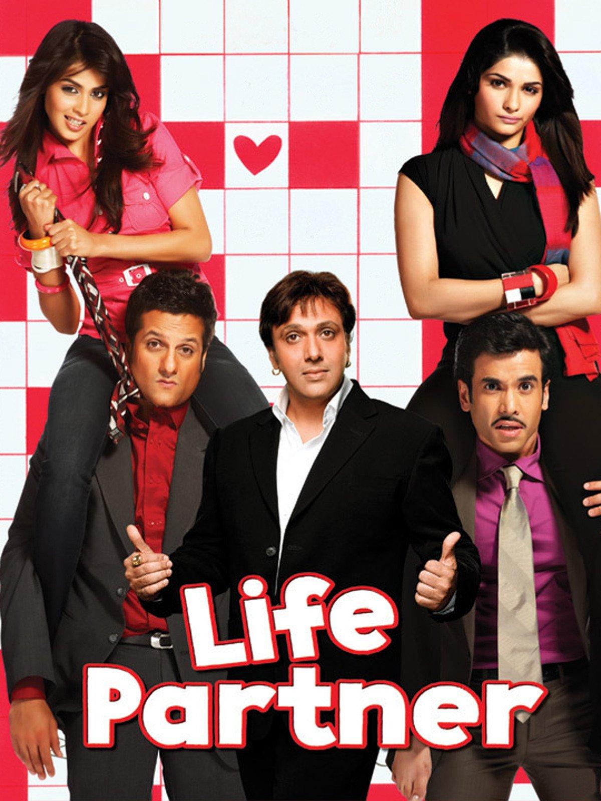 Amazon com: Watch Life Partner | Prime Video